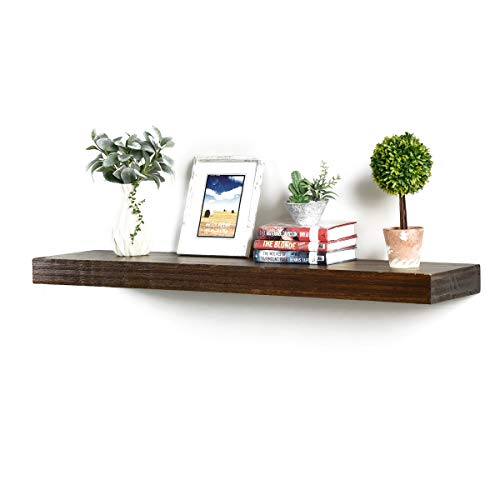 Top 10 Best Wall Mounted Wooden Shelves Comparison