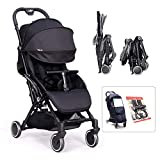 TAVO Basic Step 2019 Lightweight and Compact Foldable Stroller...