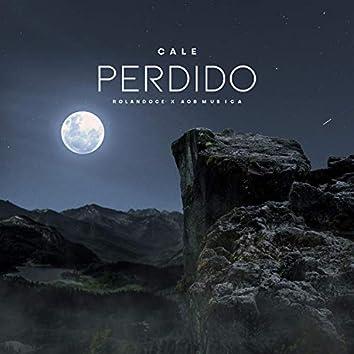Perdido (feat. Rolandoce & AOBMusica)