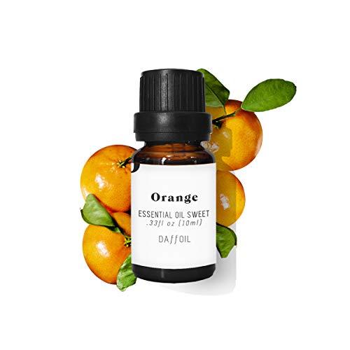 Aceite esencial naranja dulce 10ml puro BIO 100% natural ecológico ar