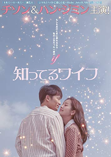 知ってるワイフ<韓国放送版> DVD-BOX1