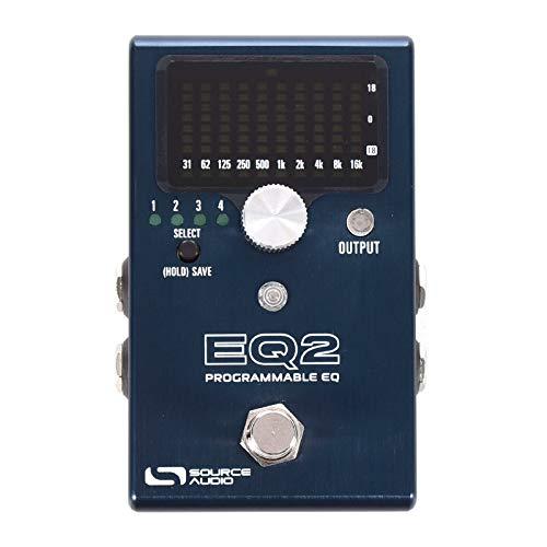 Source Audio SA 270 - Equalizzatore programmabile One Series EQ2