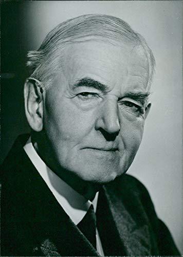 Vintage photo of Sir Charles Travis Clay.