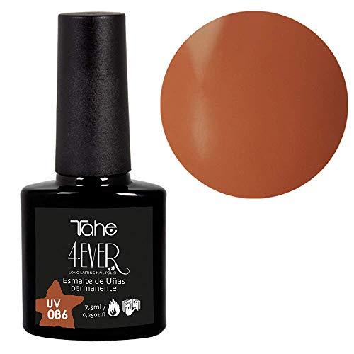Tahe 4-Ever Esmalte de uñas Larga Duración, color LadyBoss, 7.5 ml