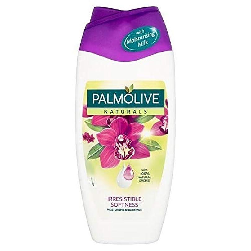 運命的な共役経験的[Palmolive ] パルモライブナチュラルエキゾチックな蘭のシャワージェルクリーム250ミリリットル - Palmolive Naturals Exotic Orchid Shower Gel Cream 250ml [並行輸入品]