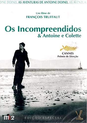 Os Incompreendidos & Antoine e Colette - ( Les 400 Coups ) François Truffaut
