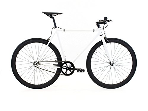 Buy Cheap Golden Cycles Single Speed Fixed Gear Bike with Front & Rear Brakes