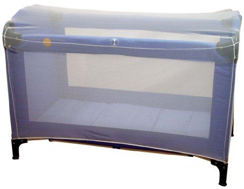 Babysun - 80830502 - Nursery Moustiquaire de Lit