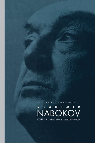 The Garland Companion to Vladimir Nabokov (English Edition)