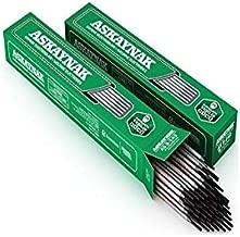Askaynak Paslanmaz Elektrot ASP-316 L 3,25X300 MM (65 ADET 1 PAKET)