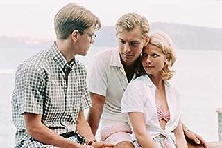 Gwyneth Paltrow Jude Law Matt Damon Talented Mr Ripley 24x18 Poster