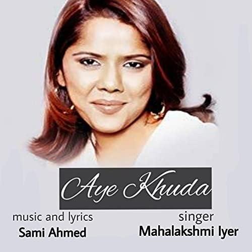 Sami Ahmed & Mahalakshmi Iyer