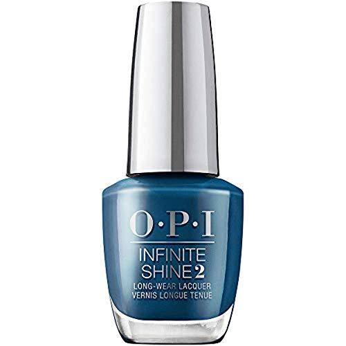 OPI Infinite Shine - Muse of Milan Limited Edition - Nagellack mit bis zu 11 Tagen Halt – Gel-Look & ultimativer Glanz - 15ml