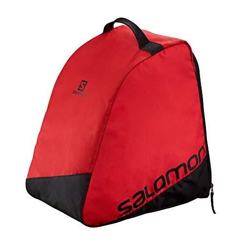 SALOMON Original BOOTBAG, Borsa per Scarponi da Sci Unisex-Adult, Rosso (Goji Berry), Taglia Unica