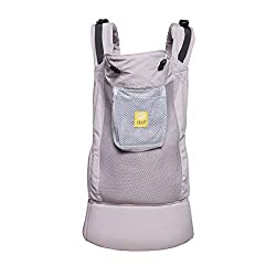 #6. Best Toddler Carrier for Hot Weather: LilleBaby Carry On Airflow