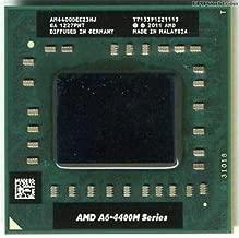 AM4400DEC23HJ AMD Mobile x4 A6-4400M 2.7GHz 1MB FS1 LP