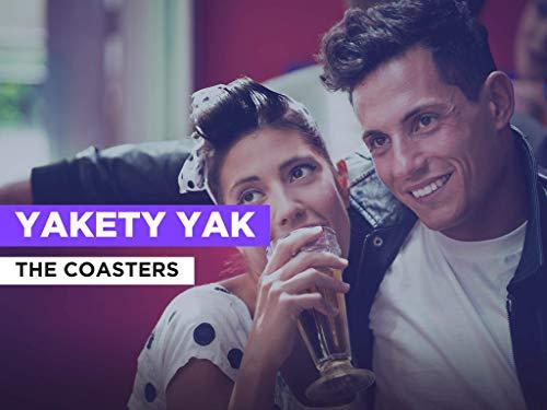 Yakety Yak al estilo de The Coasters