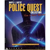 Police Quest Collection: The 4 Most Wanted (輸入版)