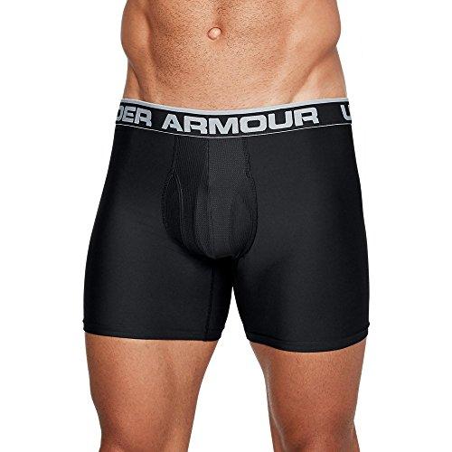 Under Armour mens Original Series 6-inch Boxerjock