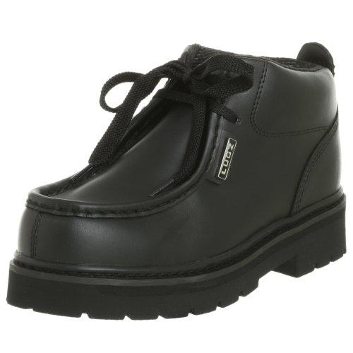 Lugz Big Kid Strutt Boot,Black,5 M US Big Kid