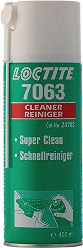 Schnellreiniger Aerosol Inhalt 400ml Loctite 7063 Spraydose, 12 Stück