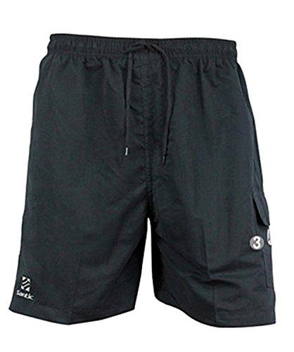 SaySure – SDK de VTT Short Shortpants 3D rembourré Vélo Cyling Porter (Taille : XXL) – Uk-bg-spt-000267