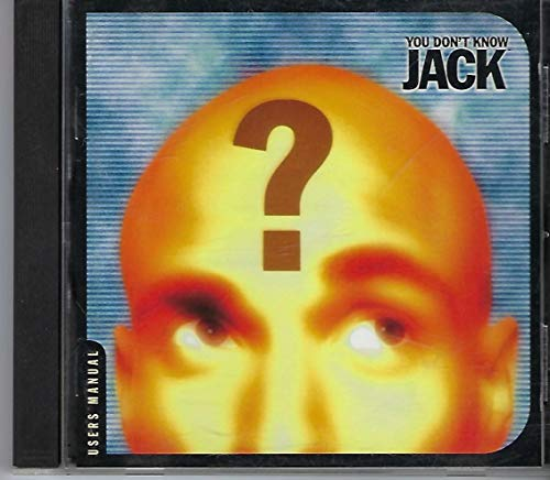 Jack You Don't Know