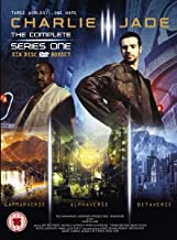 Charlie Jade - Complete Season 1 Exclusive to Amazon.co.uk