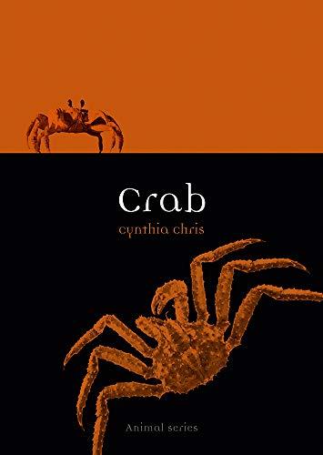 Crab (Animal) (English Edition)