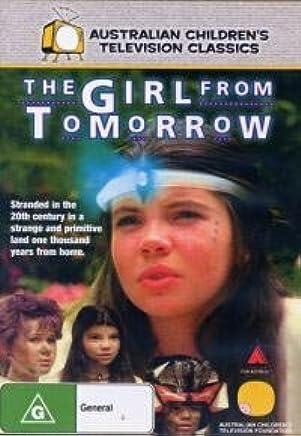 The Girl from Tomorrow: Telemovie Part 1 [Australien Import]
