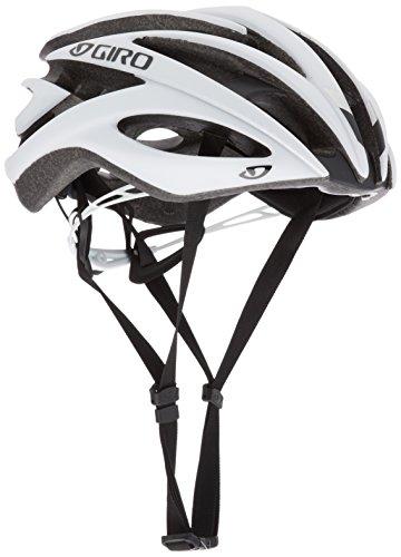Giro Helm Atmos II, Matt White/Black, 59-63 cm