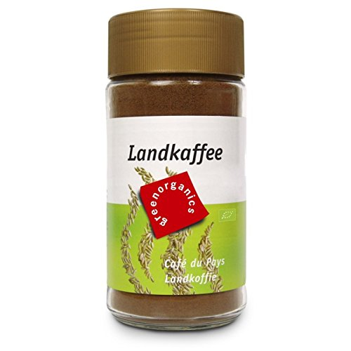 Green - Landkaffee Instant - 100g