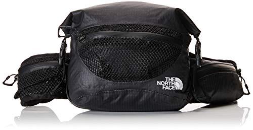 The North Face Waterproof Lumbar, TNF Black, 25 x 20 x 10 cm, 4 L