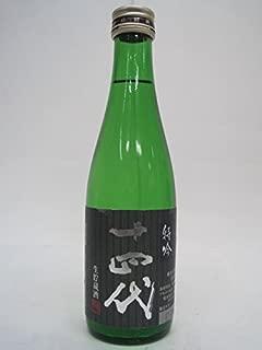 十四代[特吟 生貯蔵]純米吟醸300ml