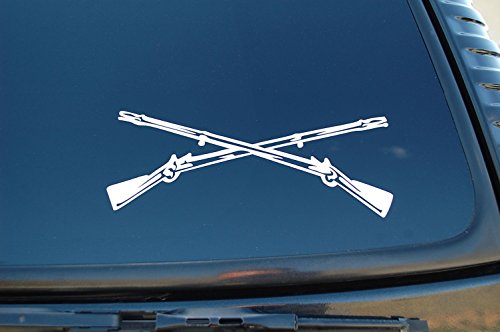us army infantry decal - 4