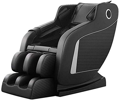 SXXYTCWL Erik Xian Massage-Stuhl 8D-Massagesessel Startseite ältere Multifunktionale Automatische Raumkapsel Elektro Sofa, Stuhl Geschenk Professionelle Massage und Relax Chair jianyou