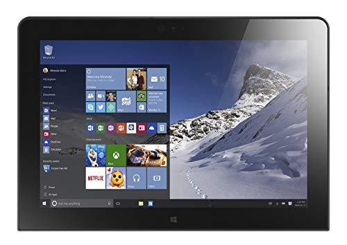 Lenovo ThinkPad 10 2nd Gen, 10\' FHD IPS (1920x1080), 4GB RAM, 128GB SSD, 4G LTE modem, Win8.1+Win10 (Renewed)