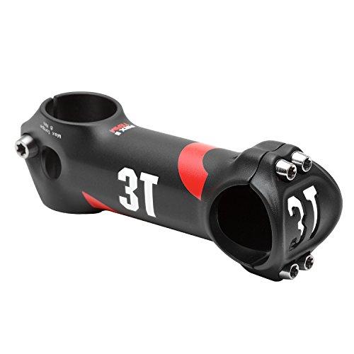 3T Potencia ARX II Team Rojo New 6º - Medidas: +/-6º 90 mm