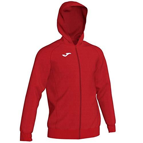 giacca rossa uomo Joma Menfis Giacca e Gilet Caval