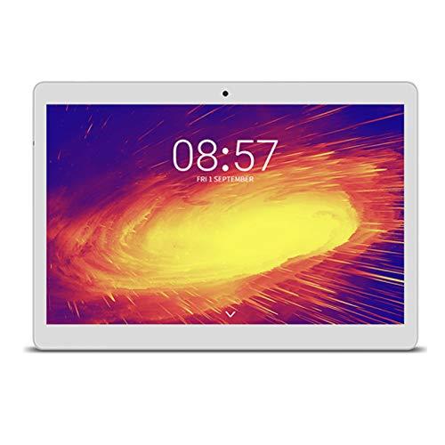 ALLDOCUBE M5 10.1 pulgadas 4G teléfono Tablet PC 2560*1600 IPS Android 8.0 MTK X20 Deca Core 4GB RAM 64GB ROM 5MP GPS Dual WiFi