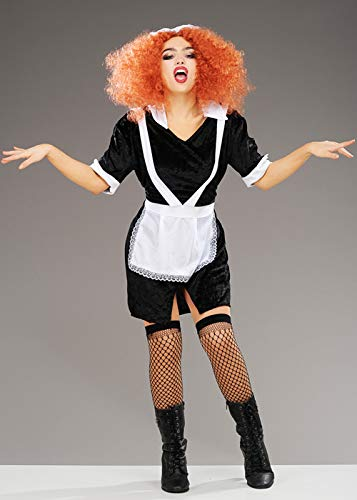 Rocky Horror Picture Show Magenta Kostüm