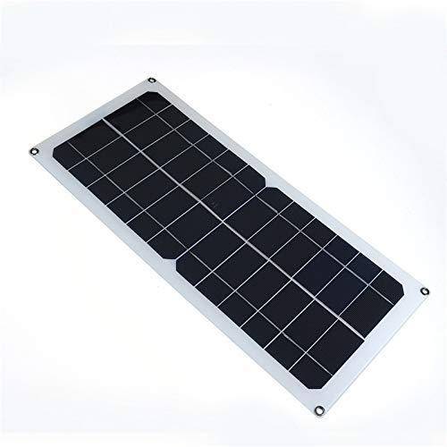 YIONGA CAIJINJIN Module 10W 12V/5V Monocrystalline Solar Panel Save Energy USB Module Battery Charger Solar Cells