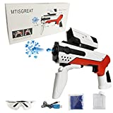 MTISGREAT Electric Toy Gun for Water Gel Ball...