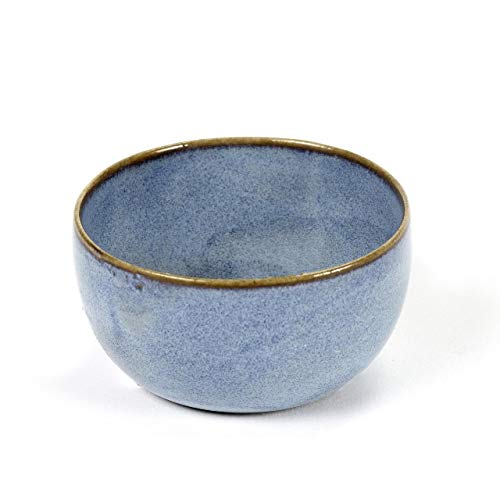 Anita Le Grelle Coupe Extra Mini, Bleu Clair - Ø 6 cm x h 2.5 cm