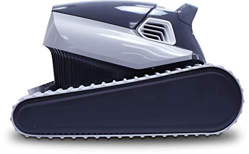 41lCpQFdVPL - AHELT-J Elektrischer Poolroboter mit Leicht Zu Reinigenden Filterpatronen für Große Toplader, Ideal für Schwimmbäder im Boden bis zu 50 Fuß.
