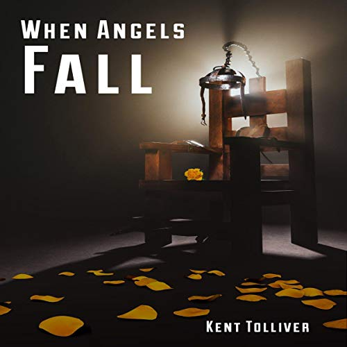 『When Angels Fall』のカバーアート
