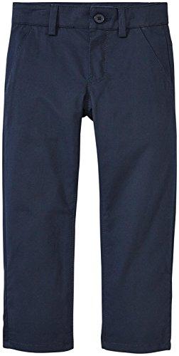 BOSS Hugo Pantalon Bleu Cargo - 3 Ans, Bleu Foncé