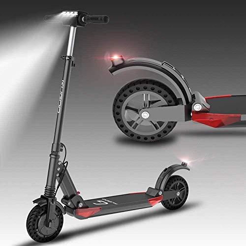 Scooter eléctrico S1,30KM de largo alcance, 350W motor de alta velocidad, hasta...