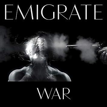 War (Remix EP)