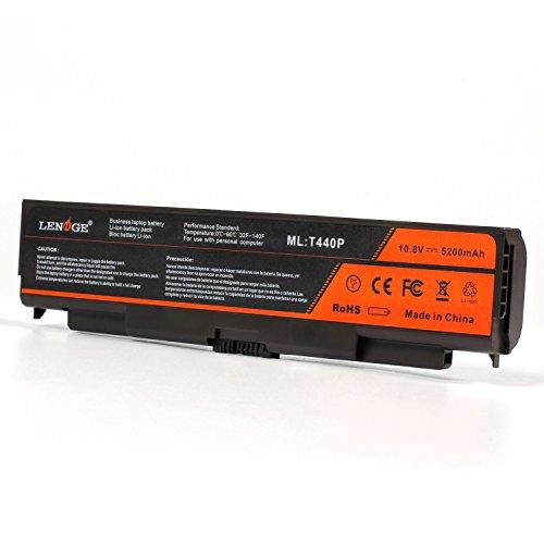 LENOGE Replacement High Capacity Laptop Battery for Lenovo ThinkPad T440s X240X240s T440W550L450T450S T450T550X25012150014612150014712150014845N112445N112545N112645N112745N1128